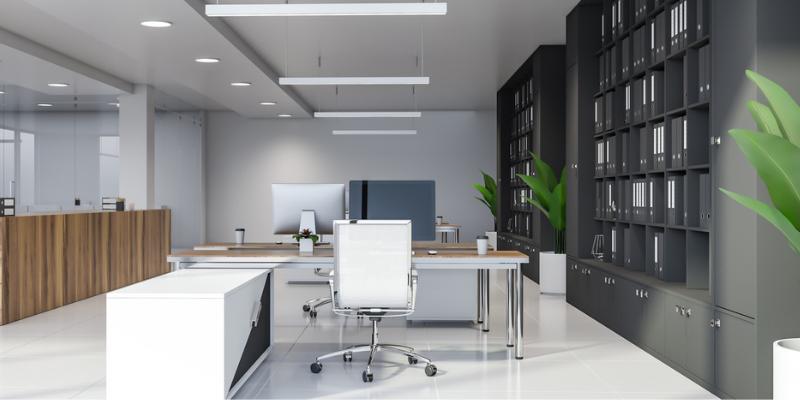 oficinas en renta en la CDMX