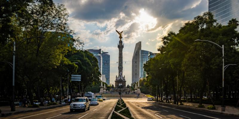 YAMA - oficinas en Reforma