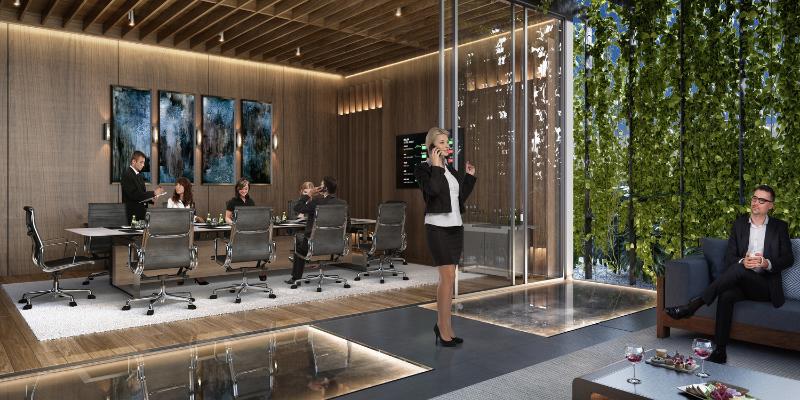 oficina en venta en la CDMX